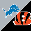 Ravens @ Lions Week 3 Ticket Package (4 tickets to 9/26/21 game in Detroit + Barry Sanders Bobble Head) Tickets are located in section 109 Row 21