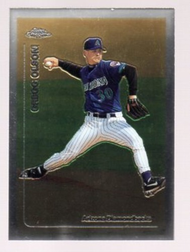 Photo of 1999 Topps Chrome #261 Gregg Olson