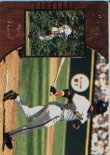 Photo of 1996 Select #101 Barry Bonds