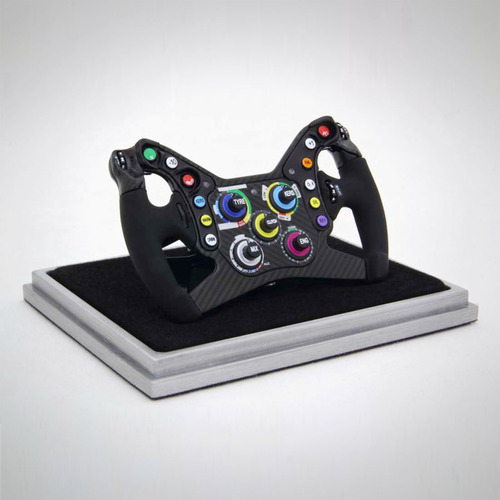 Photo of Red Bull RB7 1/4 Scale Steering Wheel