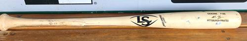 Photo of Adam Frazier Game-Used Broken Bat - Single