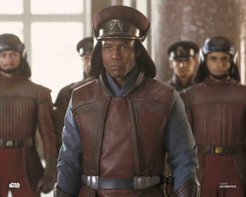 Captain Panaka