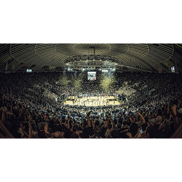 Photo of MEN'S BASKETBALL GAMEDAY EXPERIENCE: Northwestern / Dec. 3