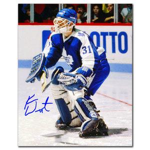 Ken Wregget Toronto Maple Leafs ACTION Autographed 8x10Ken Wregget Toronto  Maple Leafs ACTION Autographed 8x10 e66e40024947
