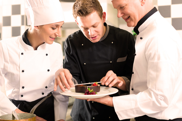 Clickable image to visit Tickets to the JBF Celebrity Chef Dinner Tour in Cleveland