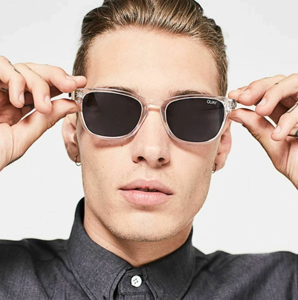 Photo of Quay Australia Unisex Sunglasses