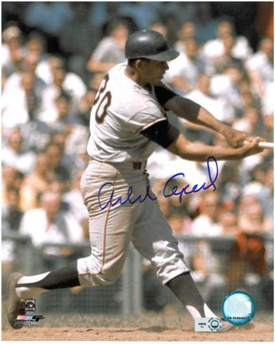 Photo of Orlando Cepeda Autographed 8x10 Photo