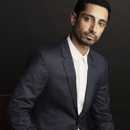 Mail in your Poster, Photo, or other Small Memorabilia (<5lbs) to get signed by Riz Ahmed