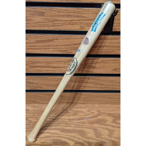Photo of Fenway Park 100 Years Game Used Dirt Mini Bat