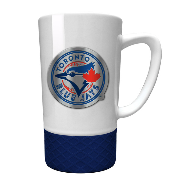 Toronto Blue Jays The Jump Coffee Mug by Great American Products