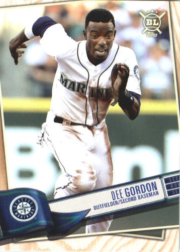 Photo of 2019 Topps Big League #149 Dee Gordon