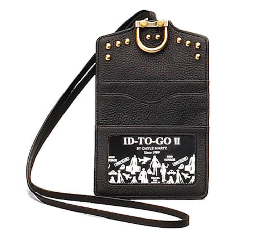 Photo of GMInc. ID to Go II Luggage/Passport and Travel Document Holder