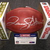 NFL - Eagles David Akers signed authentic football