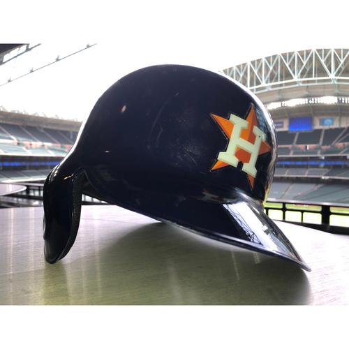 Photo of Team-Issued Batting Helmet (Size 7 3/8)