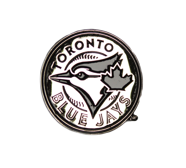 Toronto Blue Jays Primary Logo Lapel Pin by Aminco