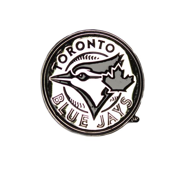 Toronto Blue Jays Primary Logo Pin by Aminco