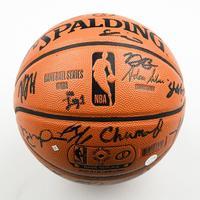2019 NBA Draft Class - 40 Players - 2019 NBA Draft Class - Autographed Basketball