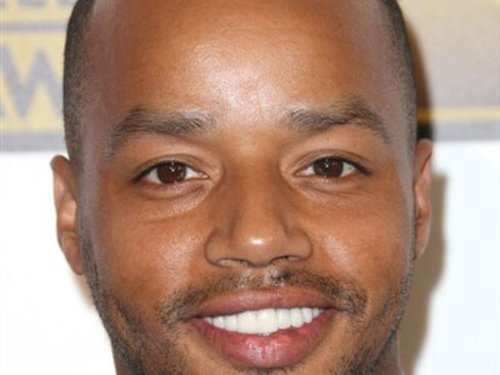 Mail in your Poster, Photo, or other Small Memorabilia (<5lbs) to get signed by Donald Faison