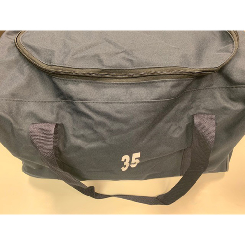 Photo of Team-Issued #35 Small Duffle Bag