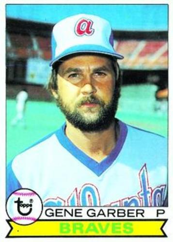 Photo of 1979 Topps #629 Gene Garber
