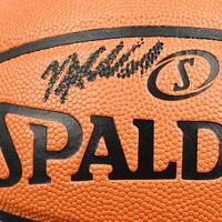 Nickeil Alexander-Walker - New Orleans Pelicans - 2019 NBA Draft Class - Autographed Basketball