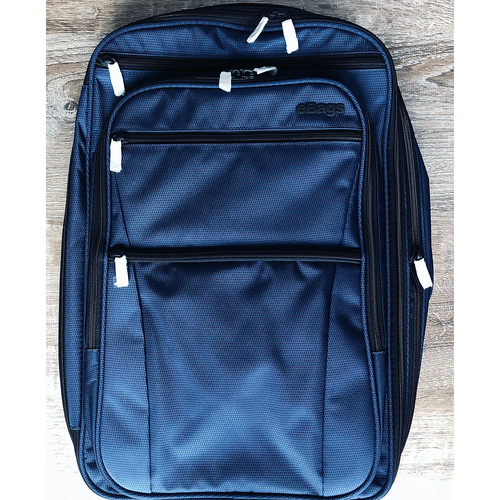 Photo of UMPS CARE AUCTION: eTech 3.0 Travel Carryon Backpack