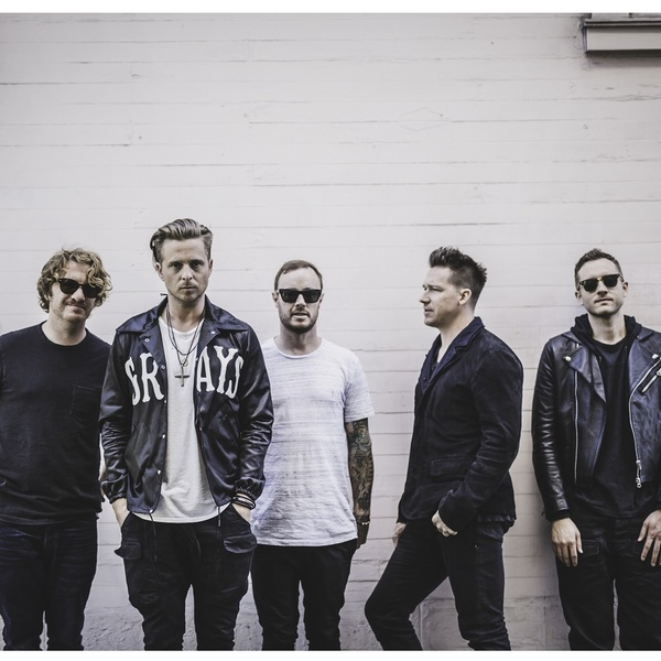 Photo of OneRepublic Concert + Meet & Greet
