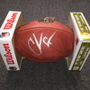 NFL - Bengals Chad Johnson signed authentic football