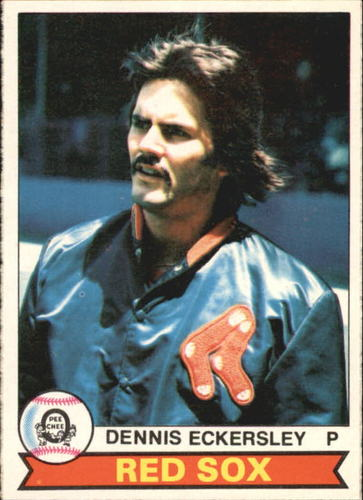 Photo of 1979 O-Pee-Chee #16 Dennis Eckersley