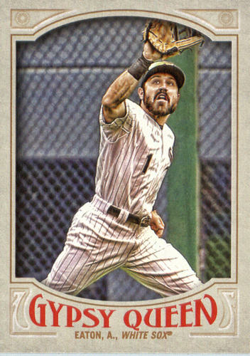 Photo of 2016 Topps Gypsy Queen #285 Adam Eaton