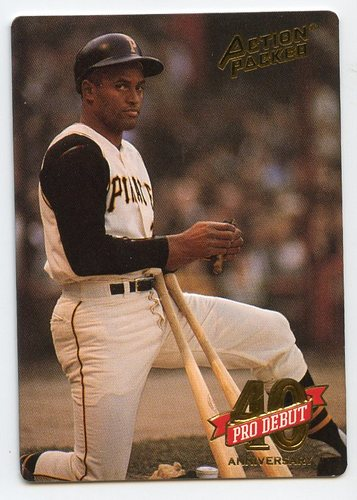 Photo of 1994 Action Packed #69 Roberto Clemente