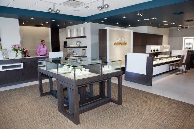 Carats Fine Jewelry and Watches $50  Toward Jewelry Repair