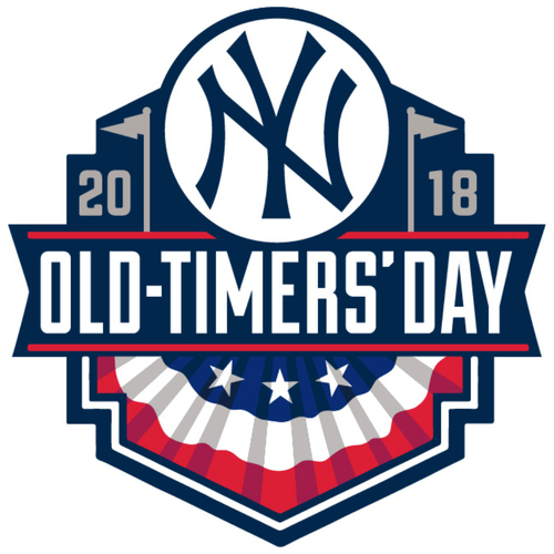 2018 Old-Timers' Day Weekend Ultimate VIP Experience