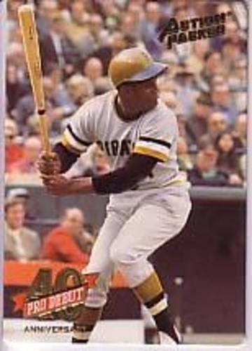 Photo of 1994 Action Packed #70 Roberto Clemente