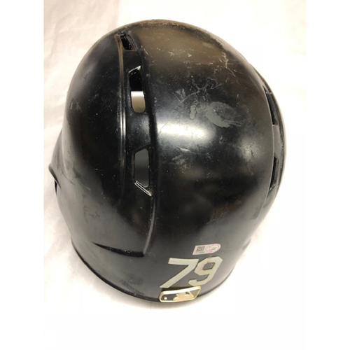 Photo of Jose Abreu Team Issued Batting Helmet
