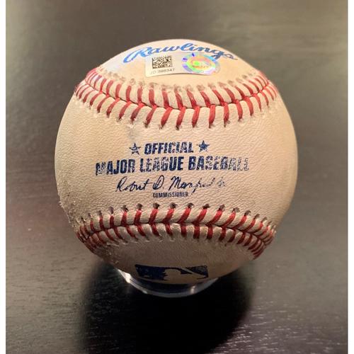 June 24, 2019 Arizona Diamondbacks vs Los Angeles Dodgers (Verdugo vs Greinke)