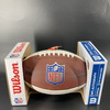 Patriots - Devin McCourty Signed Panel Ball