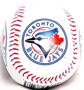 Toronto Blue Jays Big Boy Softee Ball by Rawlings