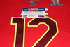NFL - PATRIOTS TOM BRADY GAME ISSUED 2017 AFC PRO BOWL JERSEY - SIZE 46