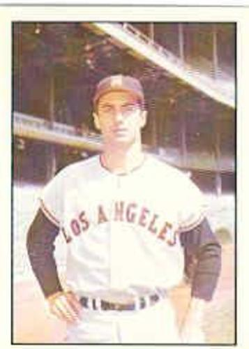 Photo of 1978 TCMA 60'S I #170 Jim Fregosi