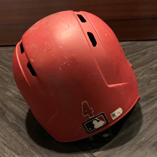 #4 Batting Helmet