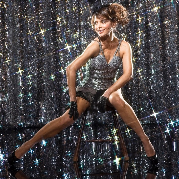 Click to view Private Dance Lesson with Paula Abdul.