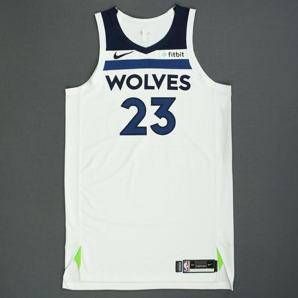 buy popular 135d8 7a97f NBA Gameworn