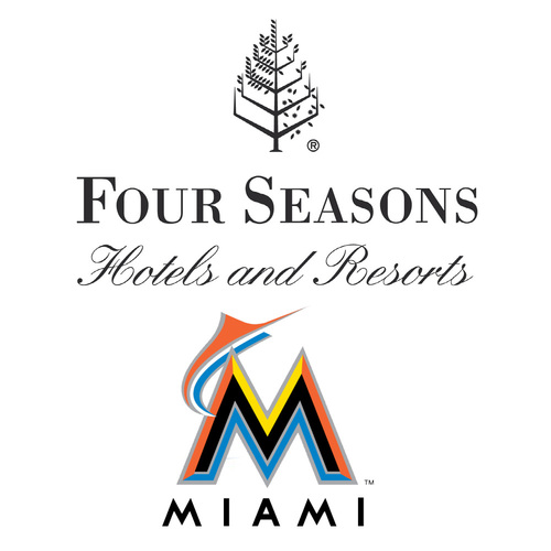 UMPS CARE AUCTION: Four Seasons Miami One-Night Stay plus Breakfast with Marlins Tickets