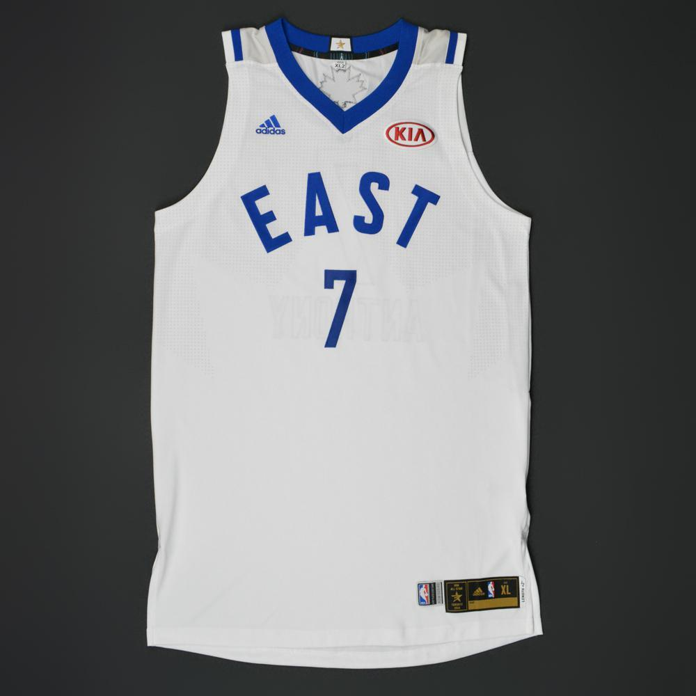 size 40 aef21 79a4c Carmelo Anthony - 2016 NBA All-Star - Eastern Conference ...
