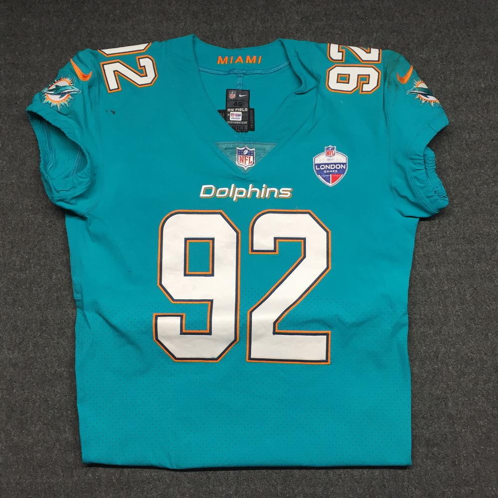 John Denney NFL Jerseys