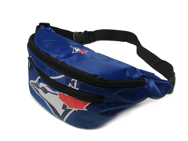 Toronto Blue Jays Fanny Pack by Forever Collectibles