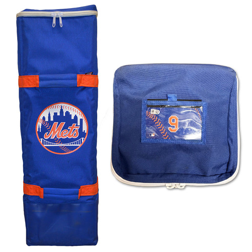 Photo of Team Issued Bat Bag - #9 - 2020 Season