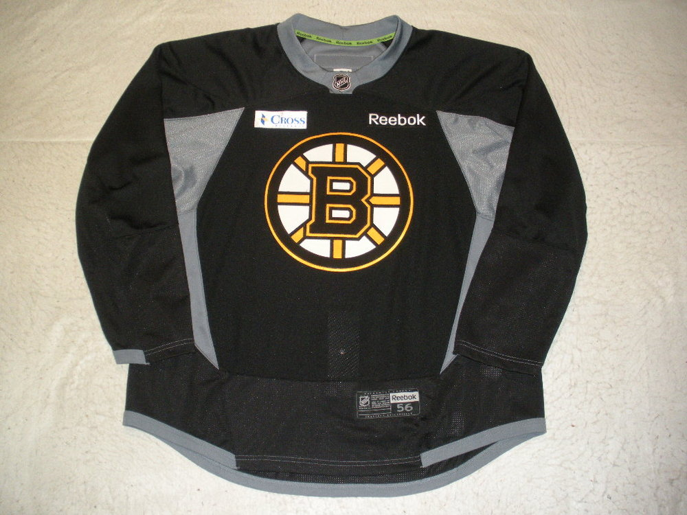promo code d3aeb f109d 43 Matt Bartkowski - 2013 Stanley Cup Final - Boston Bruins ...