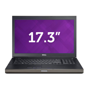 Photo of Dell Precision M6800